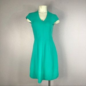 Lilly Pulitzer Brielle Ribbed Knit Dress Size XS